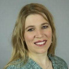 Kathrine Harrison